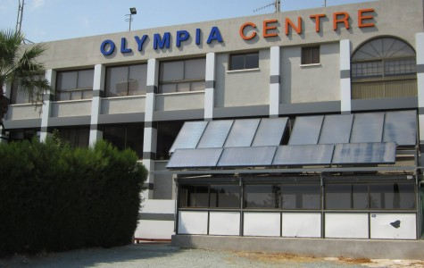 Solar Heating for Olympia Center